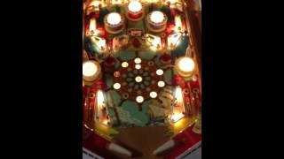 getlinkyoutube.com-Gottlieb Buccaneer Pinball - $700