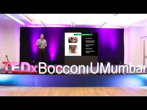 Reinventing the invention | Dr. Vishal Rao | TEDxBocconiUMumbai
