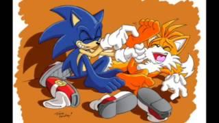 getlinkyoutube.com-Sonic Tickles Tails