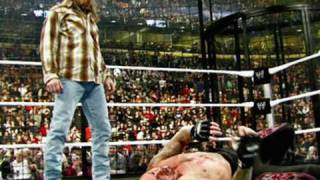 getlinkyoutube.com-Raw: The history between Shawn Michaels and The Undertaker