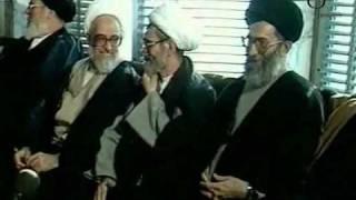 getlinkyoutube.com-مراسم لاک و مهر وصیت نامه امام - 2 از 2