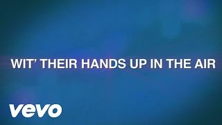 Timbaland - Hands In The Air (Lyric Video) ft. Ne-Yo