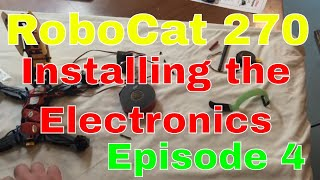 getlinkyoutube.com-Installing the electronics - RoboCat 270mm - FPV Racer Build Series : Episode 4
