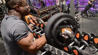 getlinkyoutube.com-Nathan Mozango : Motivation training bras