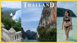 getlinkyoutube.com-DREAM THAILAND VACATION - Secluded Beaches and Wildlife Heaven