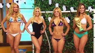 getlinkyoutube.com-Los hombres te dicen como lucir sexy en un bikini