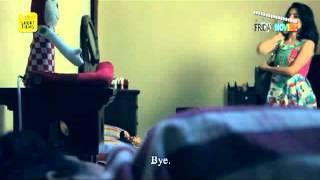 getlinkyoutube.com-Roommate Short film
