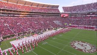 getlinkyoutube.com-2014 #1 Mississippi State vs. #5 Alabama (HD)