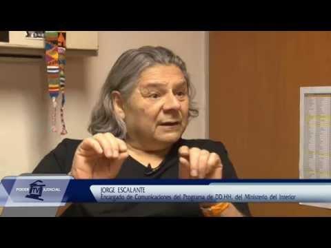 Noticiero Judicial: Avances en investigaciones por violaciones de Derechos Humanos