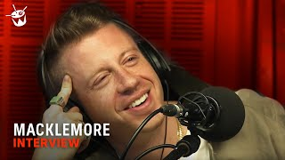 Macklemore reacts to 'Same Love (Doggy style)' parody