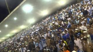 getlinkyoutube.com-CSA x asa (Semifinal Alagoano 2013) - Momento após o Gol da Classificação