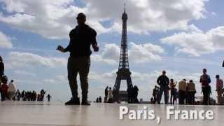 Omarion - Maybach O Vlog pt.3