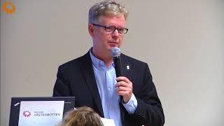 Uppstartsmöte för regional livsmedelsstrategi - Lars Lustig