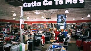 Memories Begin Here - Modell's Sporting Goods 30 Second Commercial