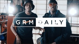 MasterPeace & YS Tekdinner - Run Up On Me [Music Video] | GRM Daily