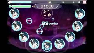 getlinkyoutube.com-【Love Live - School Idol Festival】Saint Snow - SELF CONTROL !! EX【Custom Beatmap】