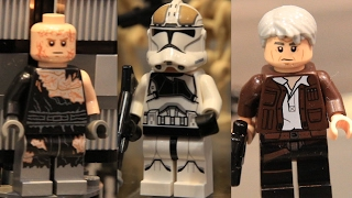 getlinkyoutube.com-LEGO Star Wars 2017 ALL Summer Sets Analysis! HD