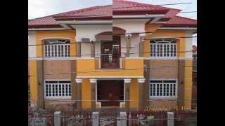 getlinkyoutube.com-Building House in Philippines