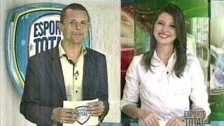ESPORTE TOTAL  - 03/09/2014
