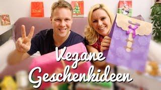 getlinkyoutube.com-Vegane Geschenkideen zu Weihnachten