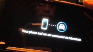 getlinkyoutube.com-Full Mirrorlink (Non Rooted Galaxy S5)