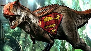 getlinkyoutube.com-SUPER CARNOTAURUS MODE | Primal Carnage: Extinction