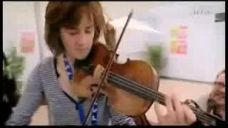 getlinkyoutube.com-Fiona Monbet & Didier Lockwood Jazz in Marciac
