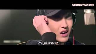 getlinkyoutube.com-[KARAOKE-THAISUB] 151216 Wuyifan - Greenhouse Girl Official MV (Ost.Mr.SIX)