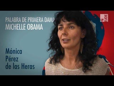 Presentación «Palabra de Primera Dama» - EUDE- LID Editorial