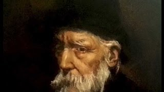 getlinkyoutube.com-WOW! How To Paint Portraits Like Old Masters. Easy Way! Painting Tutorials By Sergey Gusev.