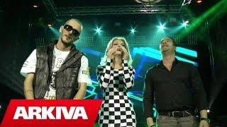 getlinkyoutube.com-Meda ft. Vjollca Haxhiu & Gold AG - T'kam fiksim (Official Video HD) REMIX