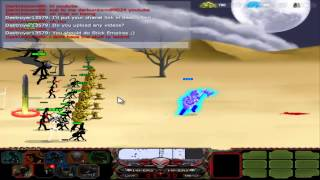 getlinkyoutube.com-Stick Empires Battle #9 - Chaos Will Rule!