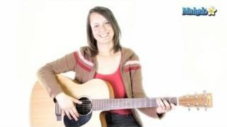 "getlinkyoutube.com-How to Play ""Marry Me"" by Train on Guitar"