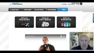 getlinkyoutube.com-Profit Canvas Review
