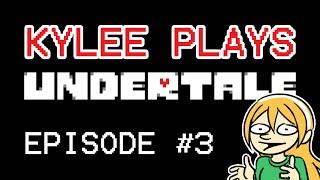 getlinkyoutube.com-Goodbye, Toriel   UNDERTALE - Episode 3