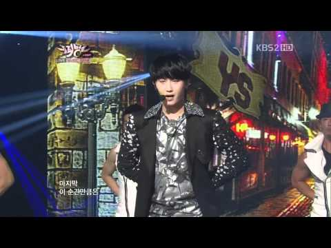 (120615)(HD) Heo Young Saeng  -Crying