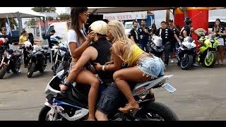 getlinkyoutube.com-YAMAHA XJ6 FRITANDO PNEU NO ZERINHO - 6° ENCONTRO DE MOTOCICLISTA EM PRIMAVERA DO LESTE - MT