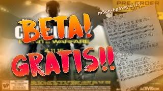 getlinkyoutube.com-COME AVERE CODICE BETA INFINITE WARFARE GRATIS!! - INFINITE WARFARE ITA