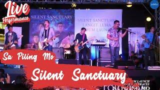 getlinkyoutube.com-Sa Piling Mo | Live at Ayala Fairview Terraces Album Launch | Silent Sanctuary