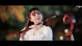 getlinkyoutube.com-OST Khuynh Thế Hoàng Phi - Dizi & Lute - Dong Min