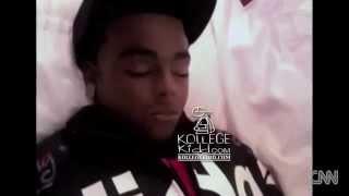 getlinkyoutube.com-Englewood Boy Describes Lil JoJo's Gunshot Wounds After Drive-By Shooting   @kollegekidd