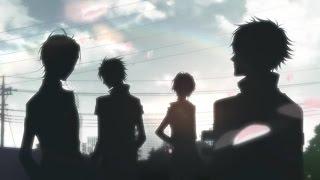 [Subbed] AMNESIA Visual Novel Opening