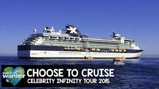 getlinkyoutube.com-Choose to Cruise - Celebrity Infinity Tour 2015
