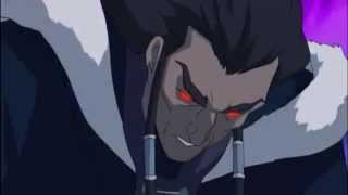 getlinkyoutube.com-Korra vs Dark Avatar Unalaq Epic Fight HD