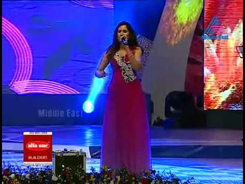 ▶ Wada Raha Shreya Ghoshal On Mathrubhoomi Film Award 2010 flv   YouTube 360p