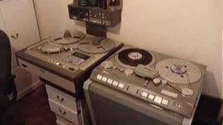 getlinkyoutube.com-Studer C37 Vs Sony PCM-3402 reel to reel II