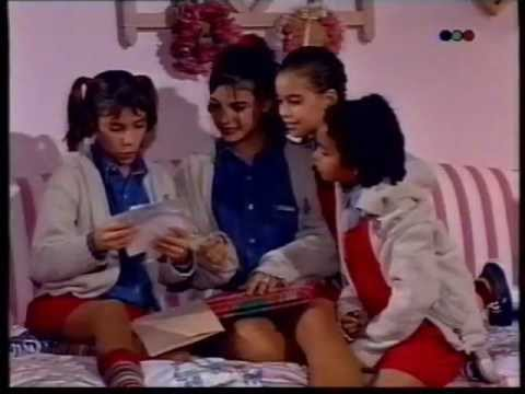 CHIQUITITAS 1997 - CAPÍTULO COMPLETO