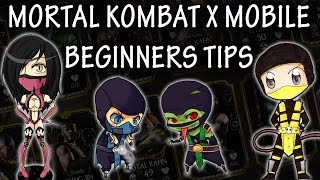 getlinkyoutube.com-MKX Mobile LIVE STREAM. Starting anew. Tips and tricks for beginners and more.