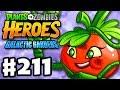 Ketchup Mechanic! - Plants vs. Zombies: Heroes - Gameplay Walkthrough Part 211