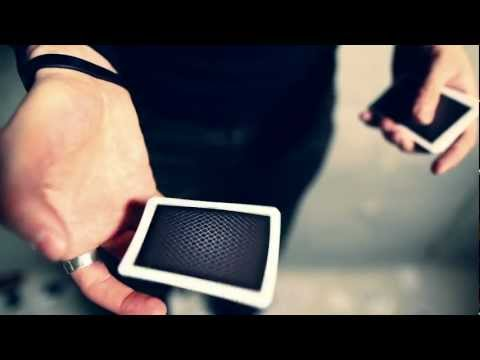Ltd. Playing Cards by Ellusionist Trailer 2